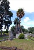 Image for Smith - Magnolia Cemetey - Charleston - SC