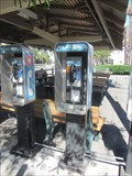 Image for Plaza Payphone (right) - Avalon, CA
