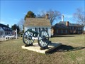 Image for Museum Cannon - Yorktown, VA