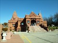 Image for Hindu Jain Temple - Monroeville, PA
