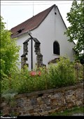 Image for Kostel Sv. Vavrince / Church of St. Lawrence -  Brandýs nad Labem (Central Bohemia)
