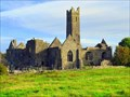 Image for Quin Abbey - Quin, County Clare, Ireland