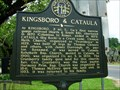 Image for Kingsboro & Cataula-GHM 072-12-Harris Co