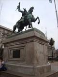 Image for General Manuel Belgrano - Plaza de Mayo, Buenos Aires