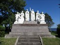 Image for Monument des Glorieux Martyrs - Roberval, Québec