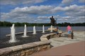 Image for Wabasha Fountain – Wabasha, MN