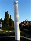 Image for Olympic Columns - Lausanne, Switzerland