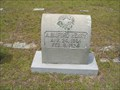 Image for A. Bluford Henry - Clinton Cemetery, Clinton, SC