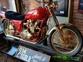 Image for 24K Gold Motorcycle - Cripple Creek, CO