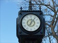 Image for Donated Town Clock - West Springfield, MA