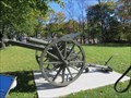 Image for 18-pounder QF Mk. II Field Gun - Halifax, Nova Scotia