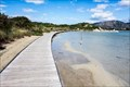 Image for Stagno Notteri Boardwalk - Villasimius, Sardegna, Italy