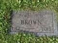 Image for 103 - Doris Avis Brown - Ashland WI USA