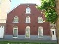 Image for Burgerhuis gedateerd 1836 - Sint-Truiden - Limburg