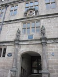 Image for Former School, Shrewsbury Library, Shrewsbury, Shropshire, England, UK