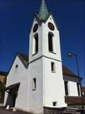 Image for Kirche St. Josef - Wisen, SO, Switzerland