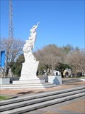 Image for Monument to the Immigrant - New Orleans, LA