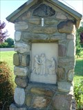 Image for Stations of the Cross - Saints Cyril and Methodius - Girard, PA