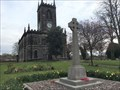 Image for Parish Church Of St. Michael And St. Wulfad Memorial Cross - Stone, UK