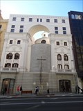 Image for Oratorio del Caballero de Gracia - Madrid - Spain