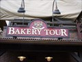 Image for Boudin Bakery Factory Tour at Disney's California Adventure