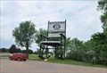 Image for LARGEST - Rocking Chair in the World