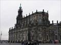 Image for Kathedrale der heiligsten Dreifaltigkeit, Dresden, SN, DE, EU