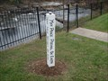 Image for East Camden (Riverside) United Church Peace Pole - Yarker, Ontario
