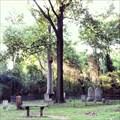 Image for Churchill-Cogdell Cemetery in Old Waynesborough Park - Goldsboro, NC