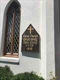 Image for Christ Episcopal Church - 1848 - Delaware City, DE