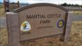 Image for Martial Cottle Park - San Jose, CA