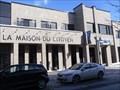 Image for 3 Services Communautaires différentes.   -Sainte-Thérèse.  -Québec.