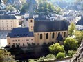 Image for St Jean du Grund - Luxembourg