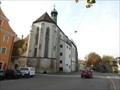Image for St. Oswald (Regensburg) - Bavaria / Germany