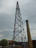 Image for Marconi Radio Test Tower - Binghamton, NY
