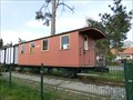 Image for Kleinbahnwagen - Lubmin/ Mecklenburg-Vorpommern/ Deutschland