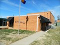Image for Pleasant Hill City Hall - Pleasant Hill Downtown Historic District - Pleasant Hill, Mo.