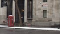 Image for London Calling - Red 'Phone Box outside Bush House, Aldwych, London, WC2