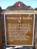Image for Pueblo of Ácoma