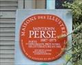 Image for Saint-John Perse - Pointe-à-Pitre, Guadeloupe