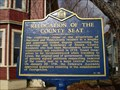 Image for RELOCATION OF THE COUNTY SEAT (SC-88) - Georgetown, DE
