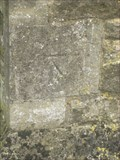 Image for Cut Benchmark - St Georges Church Evenley, Northants