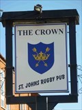 Image for The Crown, St John's, Worcester, Worcestershire, England