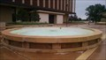 Image for Twin Fountain at Texas Tech University