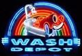 Image for Wash Depot - Clinton, South Carolina