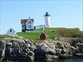 Image for Nubble Lighthouse - York, ME
