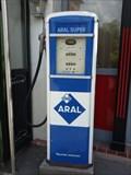 Image for Aral Pump - Boxenstop Tübingen, Germany, BW