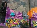 Image for Graffiti des Docks - Ris-Orangis, France