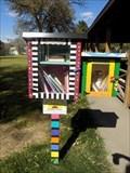 Image for Little Free Library 84621 - Goodland, KS