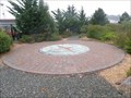 Image for Mariners Family Garden Compass Rose - Harbor, Oregon